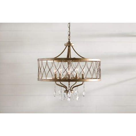 Fashionable Pinterest Within Abel 5 Light Drum Chandeliers (View 13 of 25)