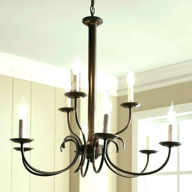 Fashionable Shaylee 5 Light Candle Style Chandeliers Intended For Farmhouse Style Chandelier – Newstrategy (View 9 of 25)