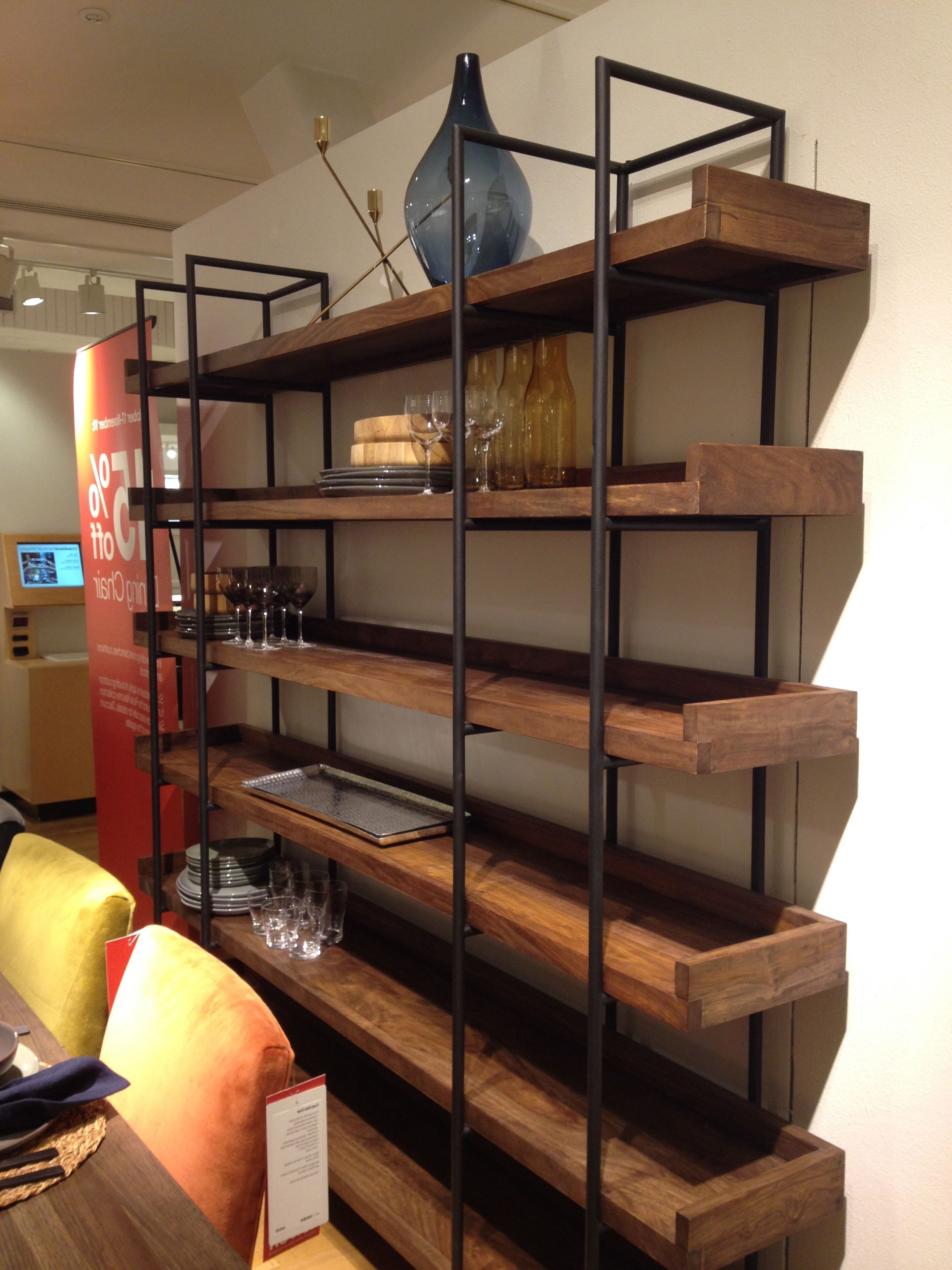 Favorite Beckett Shelving – I Want This For My Living Room (View 13 of 20)