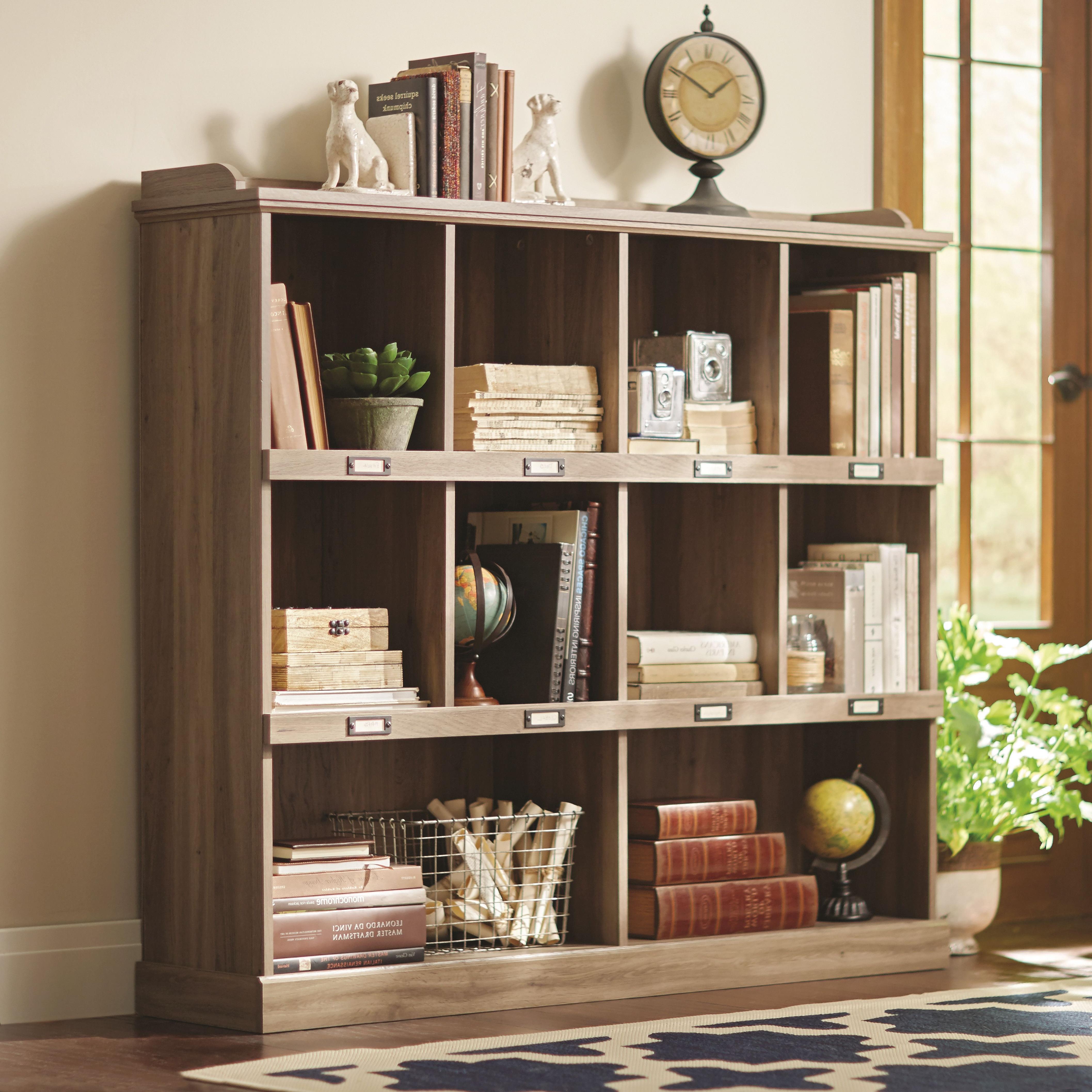 Favorite Bowerbank Standard Bookcases Throughout Bowerbank Standard Bookcase (View 15 of 20)