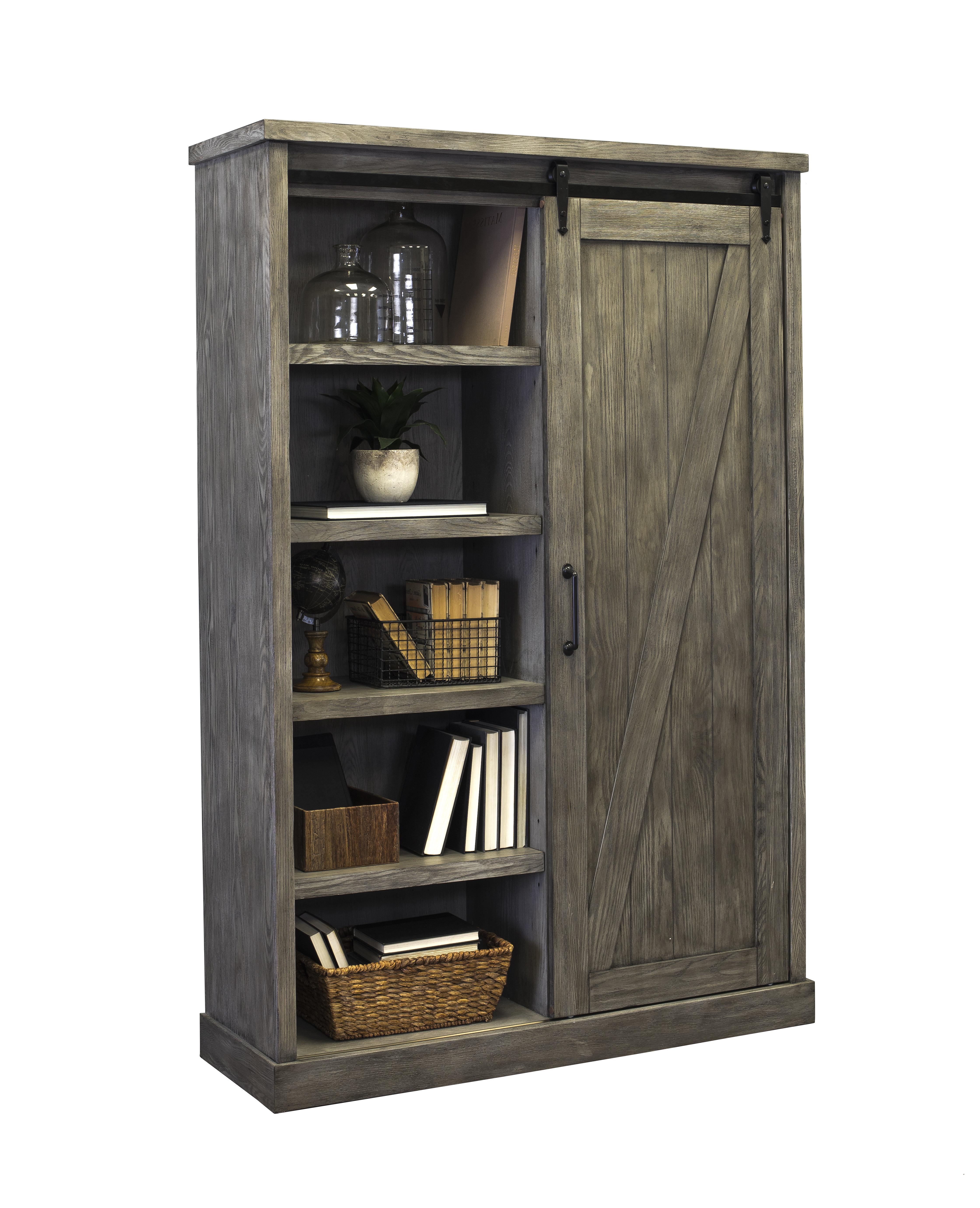 Favorite Cerrato Standard Bookcases With Cerrato Standard Bookcase (View 10 of 20)