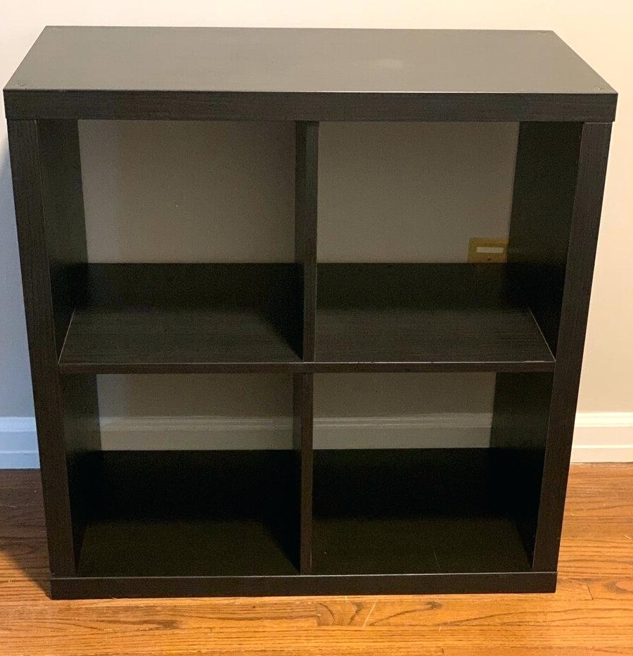Favorite Chastain Storage Cube Unit Bookcases Inside Storage Cube Shelving – Donnadesigns (View 9 of 20)