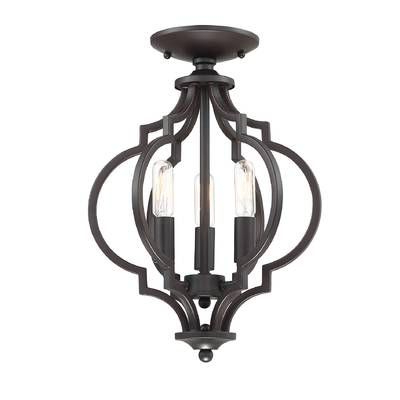 Favorite Freeburg 4 Light Lantern Square / Rectangle Pendants Inside Hartley 4 Light Geometric Pendant – Artofit (View 15 of 25)