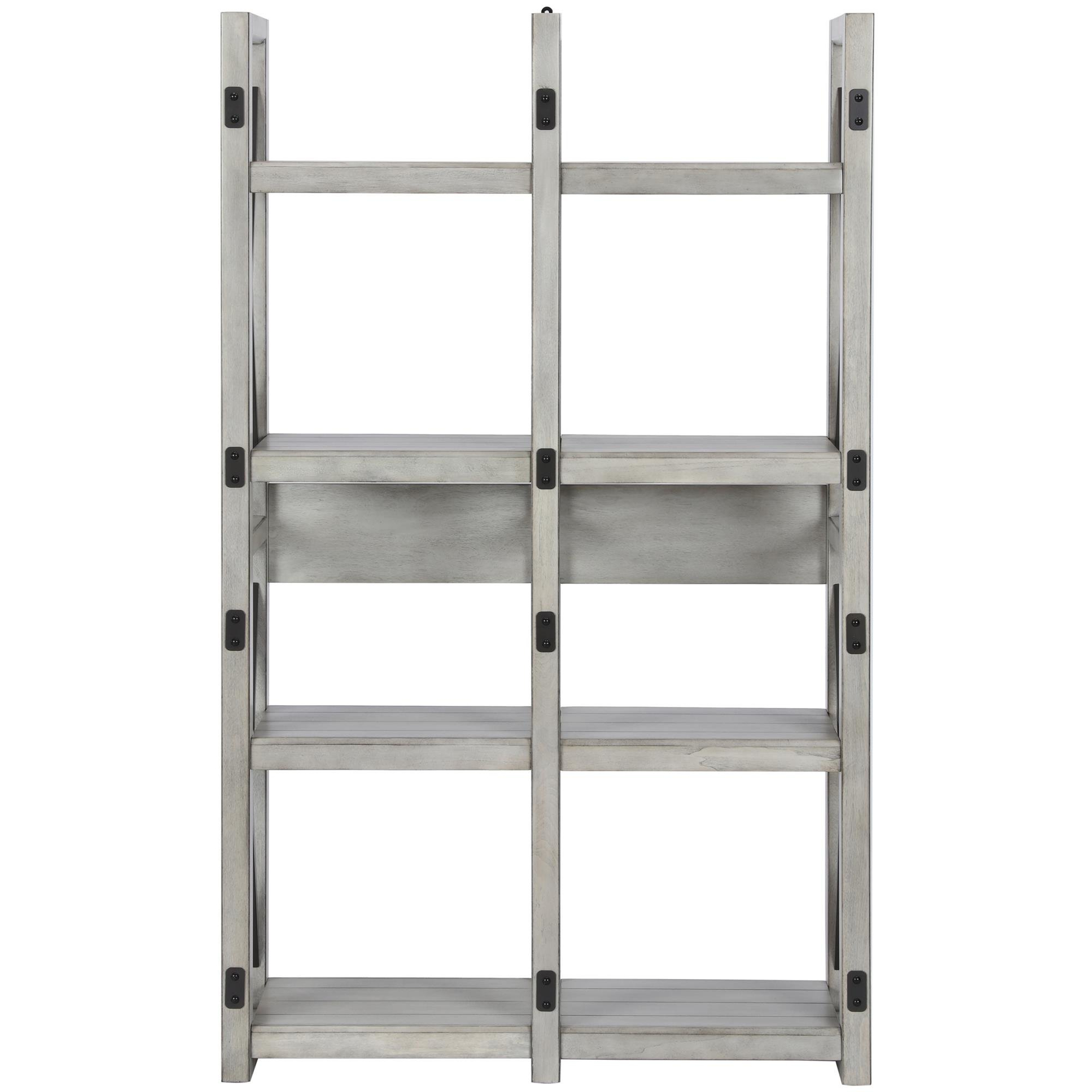 Favorite Gladstone Etagere Bookcases Regarding Gladstone Etagere Bookcase (View 4 of 20)