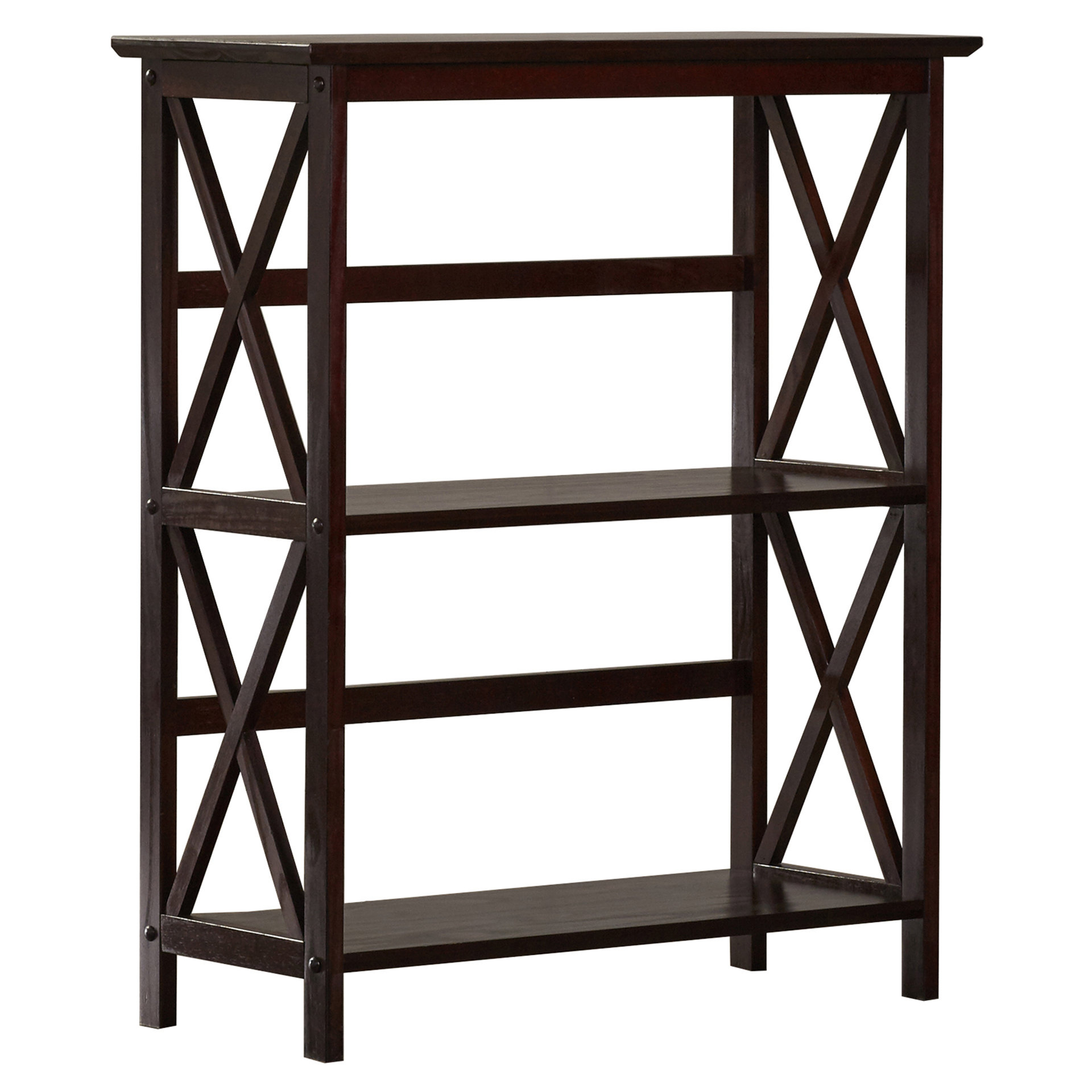Favorite Kettner Etagere Bookcase In Annabesook Etagere Bookcases (View 10 of 20)