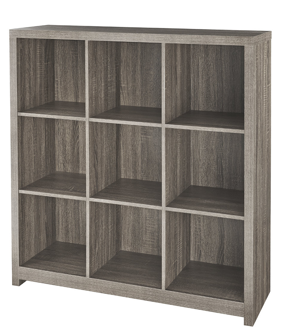 Favorite Premium Storage Cube Bookcase Throughout Broadview Cube Unit Bookcases (View 11 of 20)
