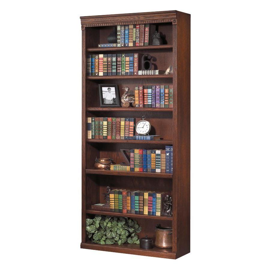 Favorite Reynoldsville Standard Bookcases Pertaining To Darby Home Co Reynoldsville Standard Bookcase (View 15 of 20)