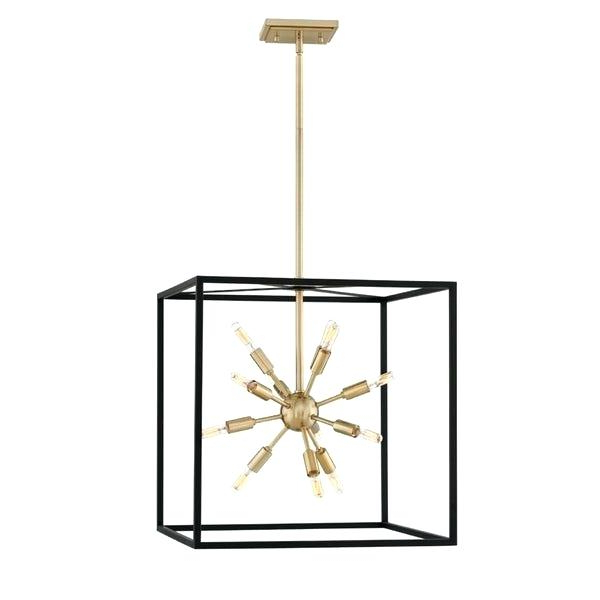 Favorite Vroman 12 Light Sputnik Chandeliers Throughout 12 Light Chandelier (View 7 of 25)