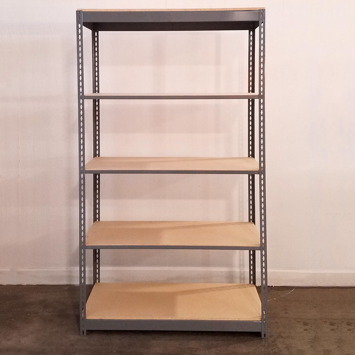 Fresno Rack And Shelving With Well Known Fresno Standard Bookcases (View 3 of 20)
