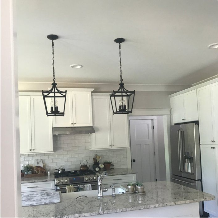 Gabriella 3 Light Lantern Chandelier – Artofit With Latest Gabriella 3 Light Lantern Chandeliers (View 4 of 25)