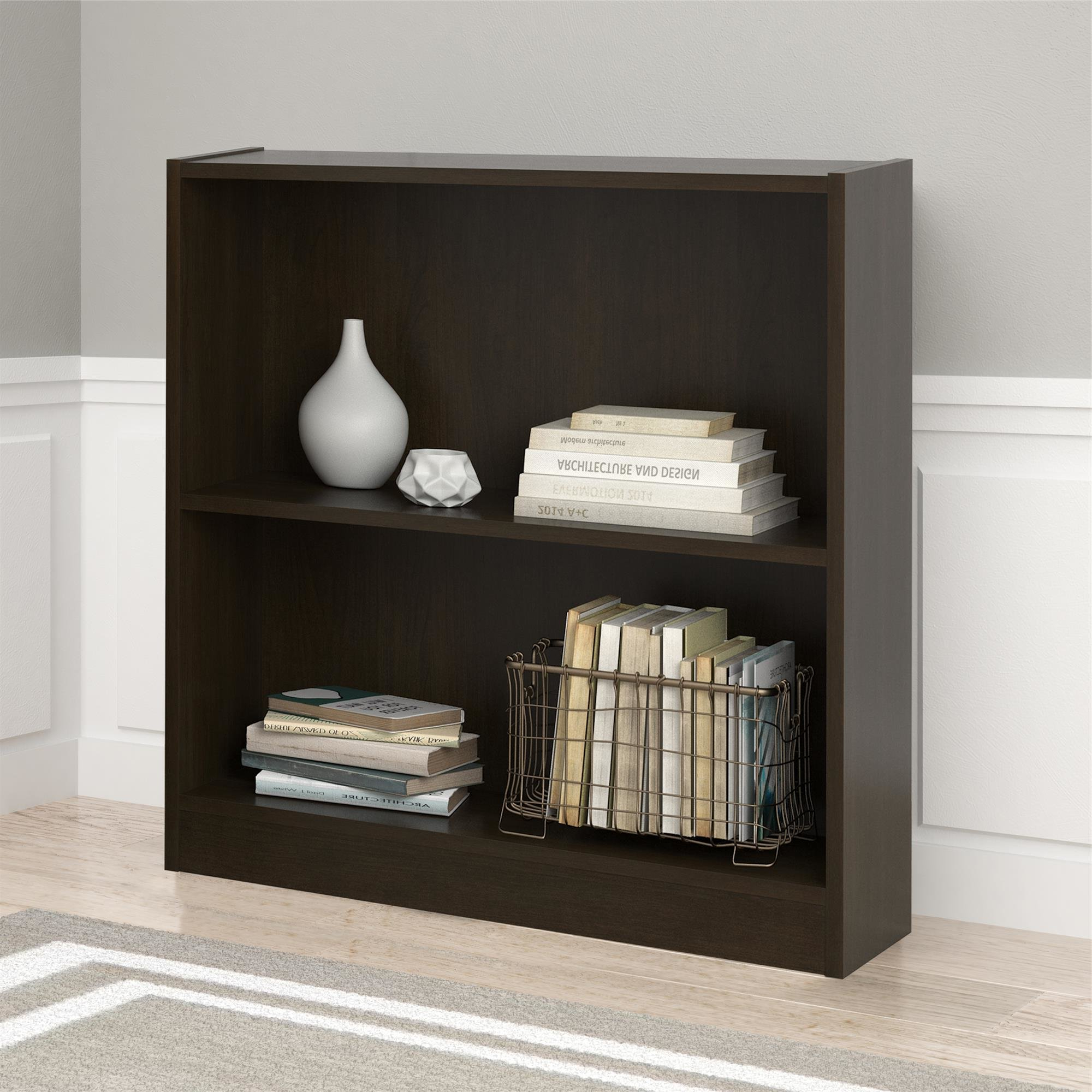 Gianni Standard Bookcases Within 2019 Isla Standard Bookcase (View 12 of 20)