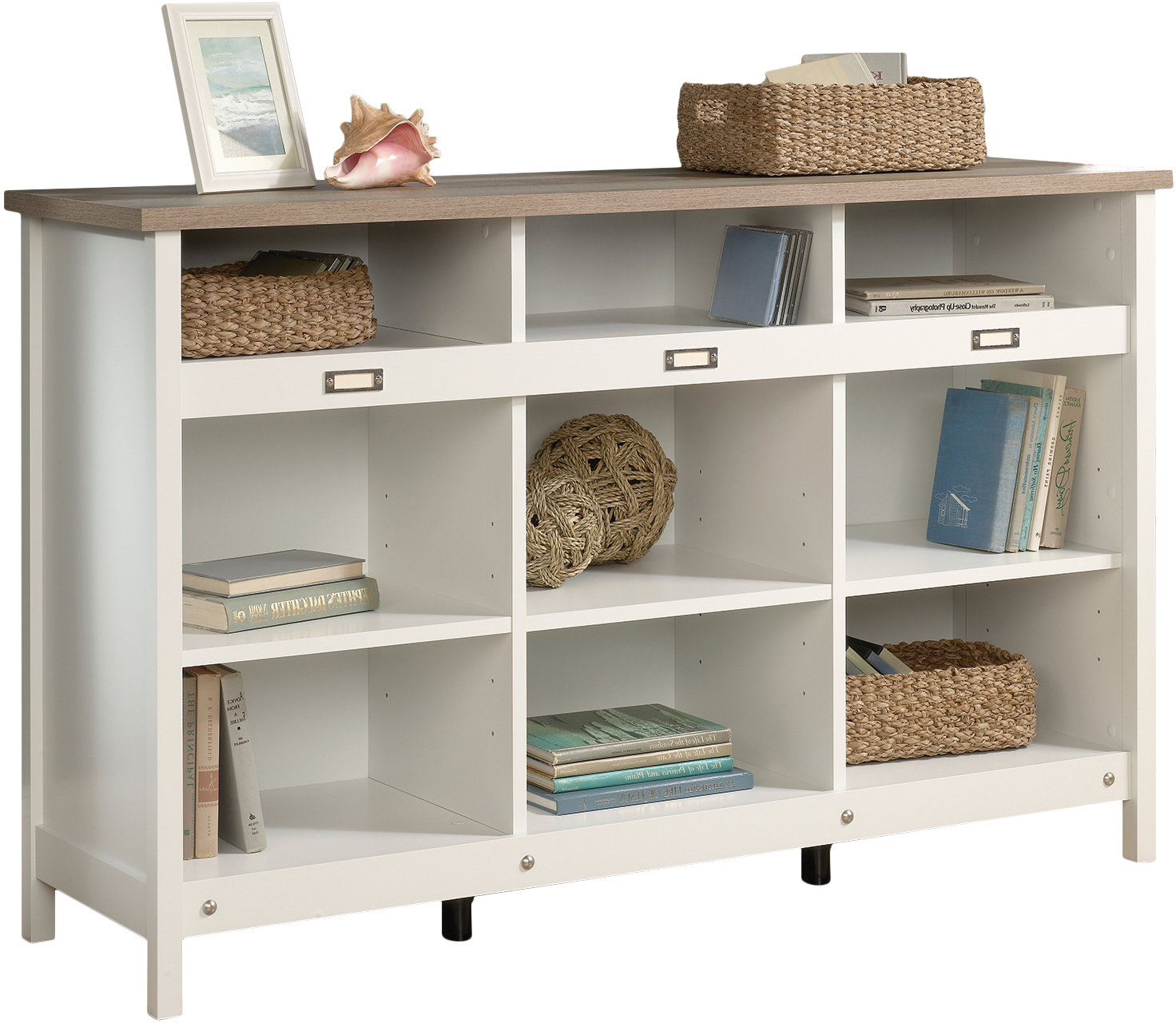 Greyleigh Finkelstein Cube Unit Bookcase For Fashionable Finkelstein Cube Bookcases (View 4 of 20)