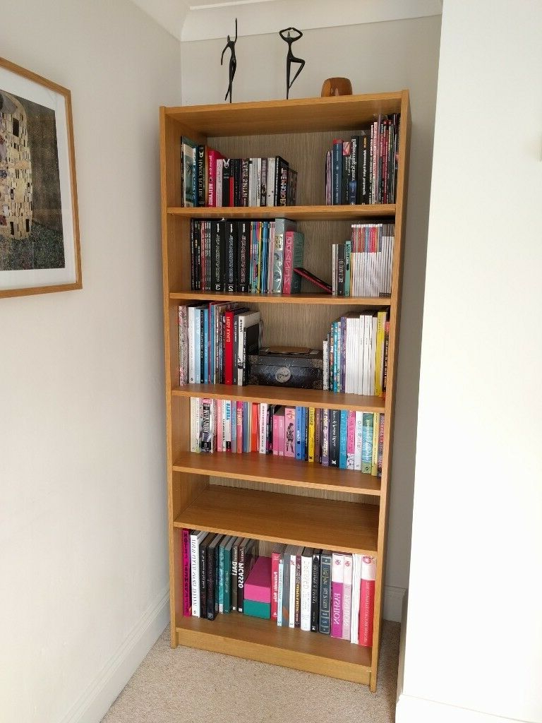 Gumtree With Staple Hill Bookcases (View 6 of 20)