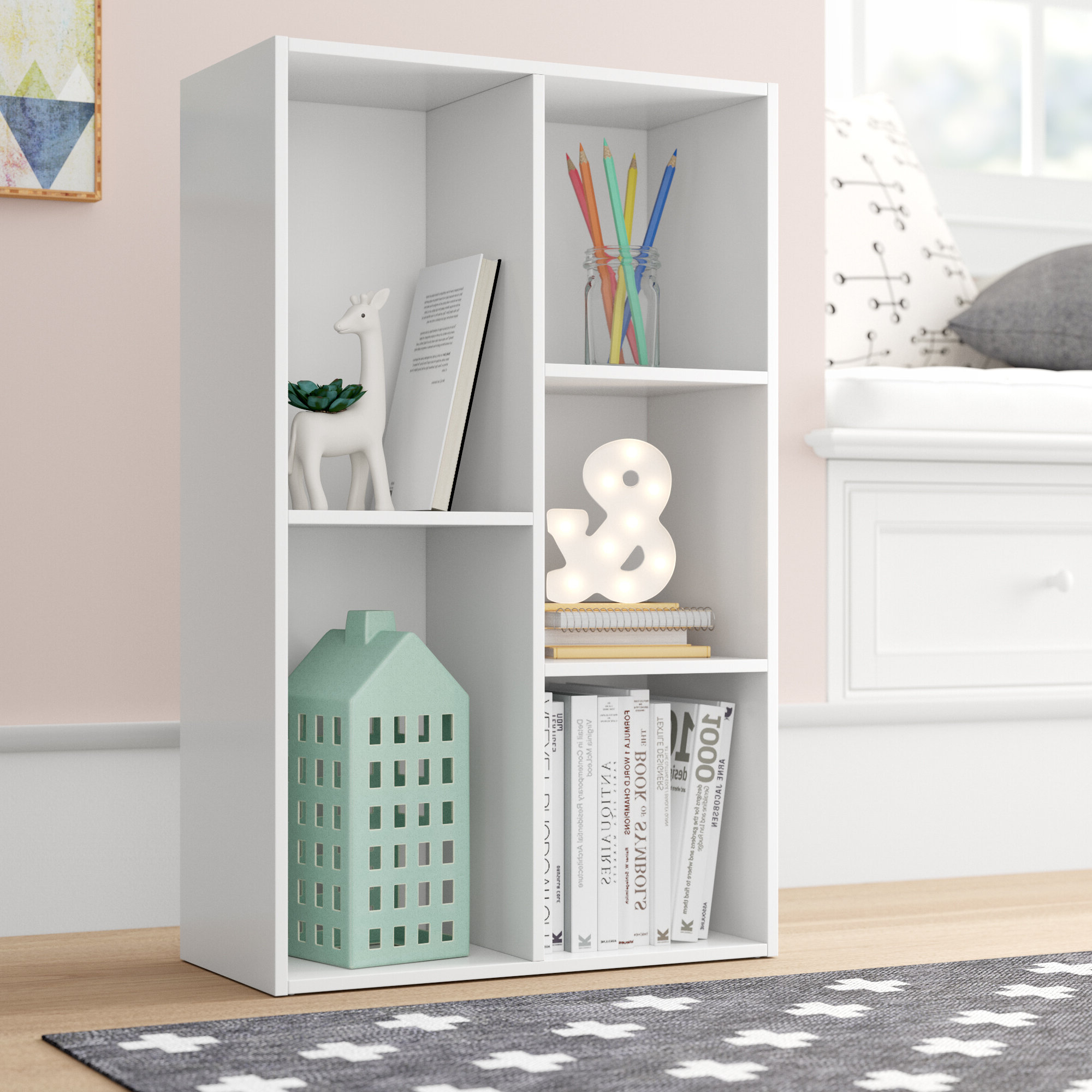 Featured Photo of Harkless Standard Bookcases