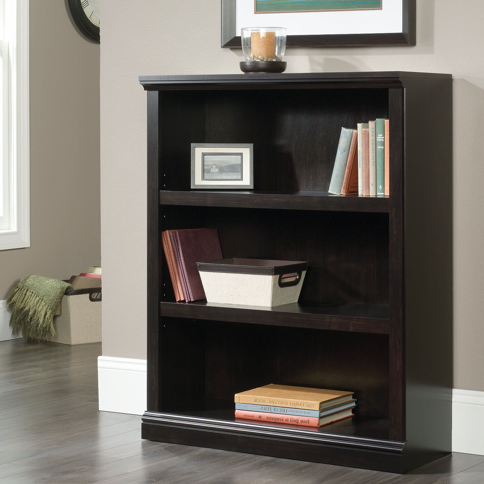 Hartman Standard Bookcase (View 9 of 20)