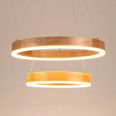 Hatfield 3 Light Novelty Chandeliers Inside Well Known Metal And Wood Chandelier – Chambal (View 8 of 25)