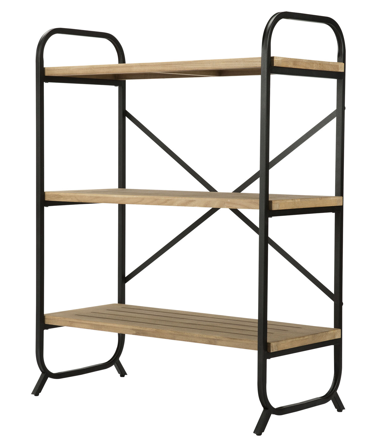 Featured Photo of Henn Etagere Bookcases
