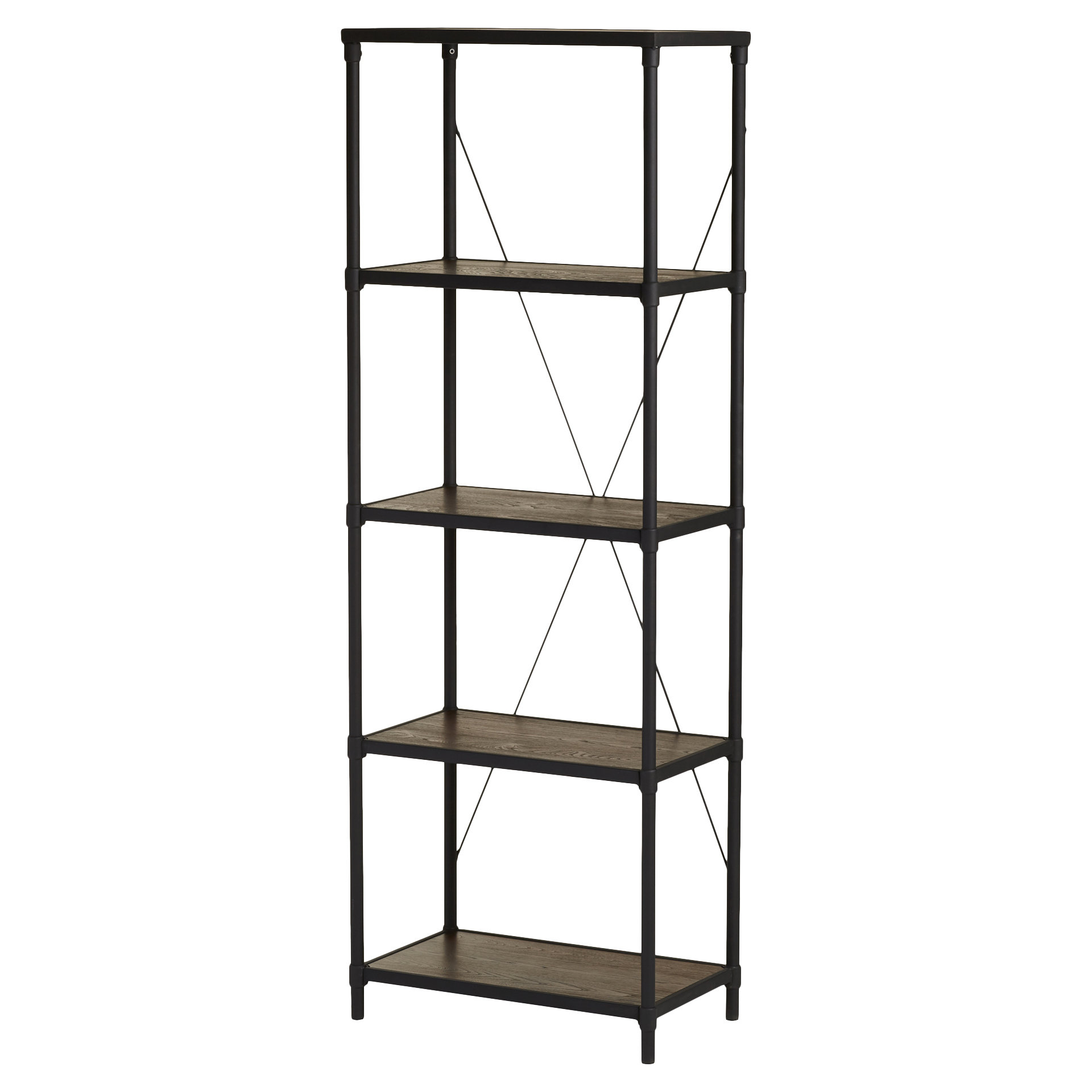 Hera Etagere Bookcases With 2020 Mercury Row Hera Etagere Bookcase (View 5 of 20)