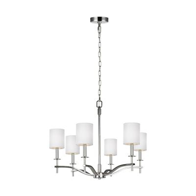 Hewitt 4 Light Square Chandeliers Regarding Most Popular Royal Lighting (View 10 of 25)