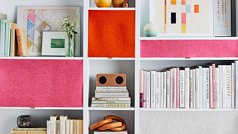 Hot Sale: Red Barrel Studio Tinoco Storage Shelf Standard With Well Liked Tinoco Storage Shelf Standard Bookcases (View 12 of 20)
