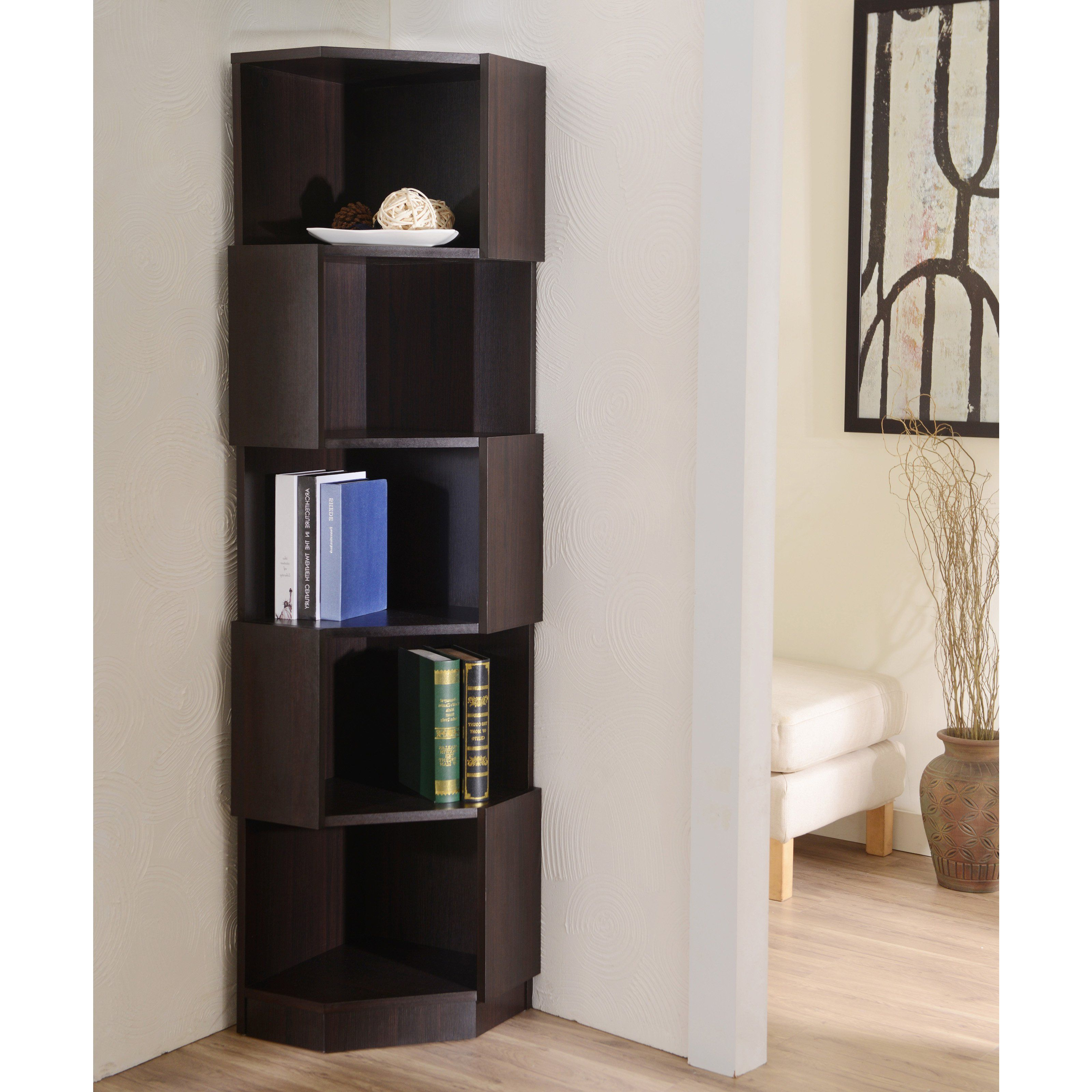 If You Are Looking For Free Standing Shelves In Corner You For Most Recently Released Courtdale Corner Bookcases (View 2 of 20)