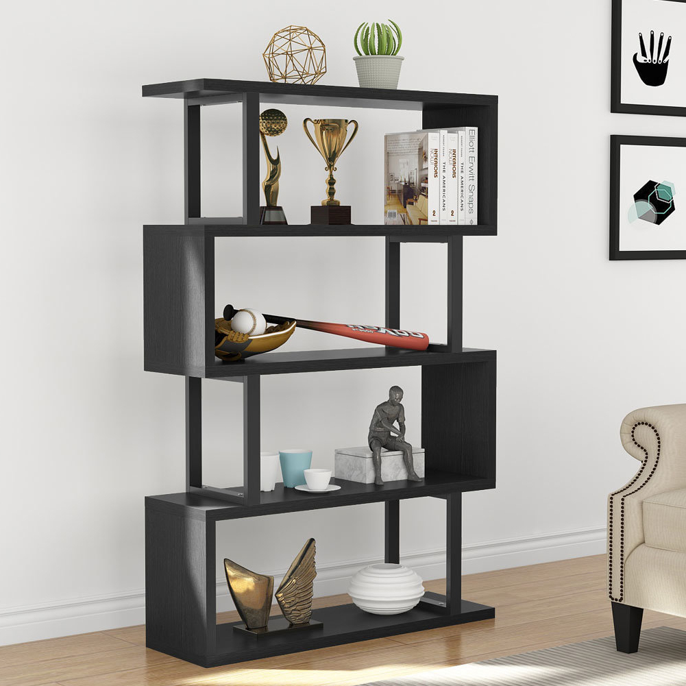 Ignacio Standard Bookcases With Best And Newest Kingon Standard Bookcase (View 10 of 20)