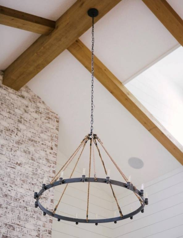 Ikea Farmhouse Chandelier – Yorozu (View 22 of 25)