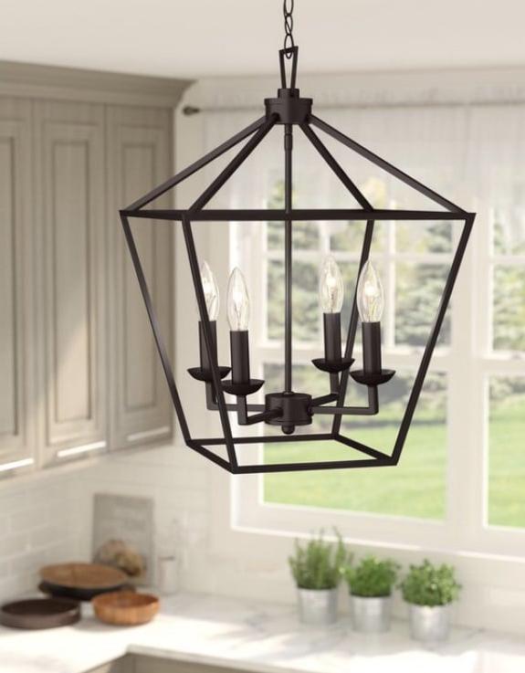 Industrial Pendant Lighting (Gallery 25 of 25)
