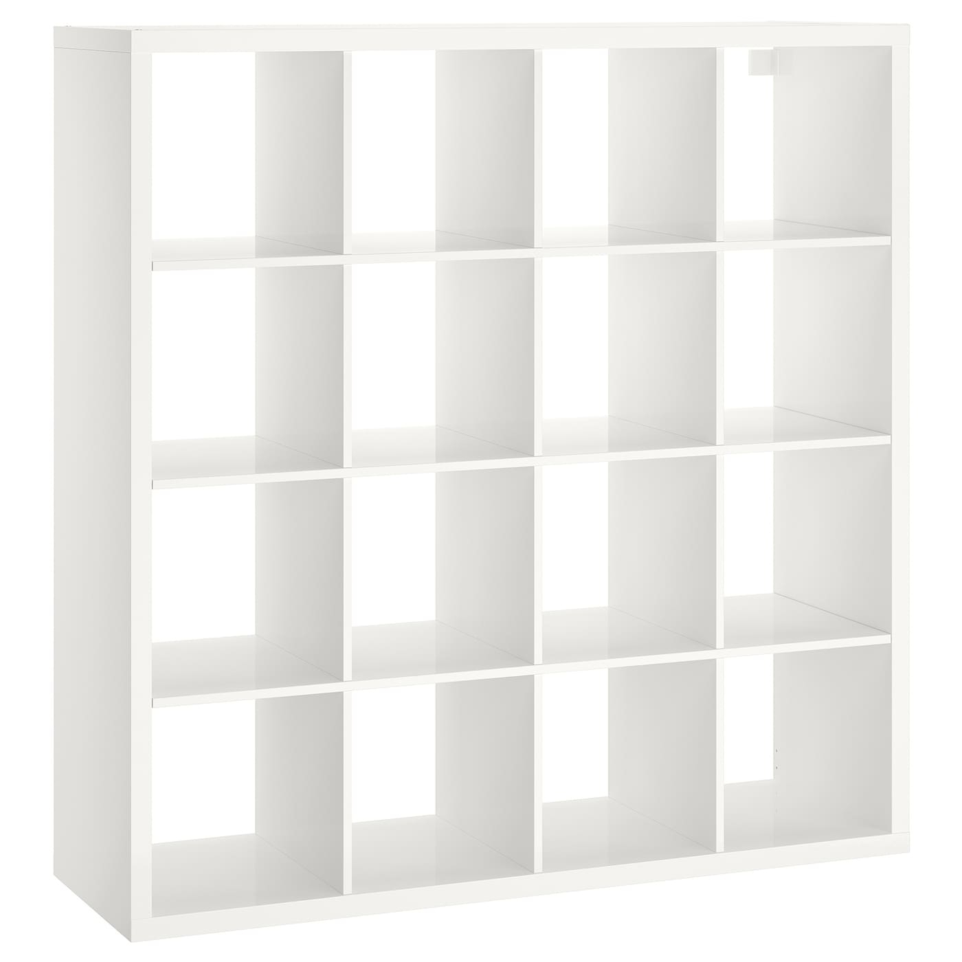 Kallax – Shelf Unit, White Intended For Most Up To Date Cubicals Cube Bookcases (View 18 of 20)