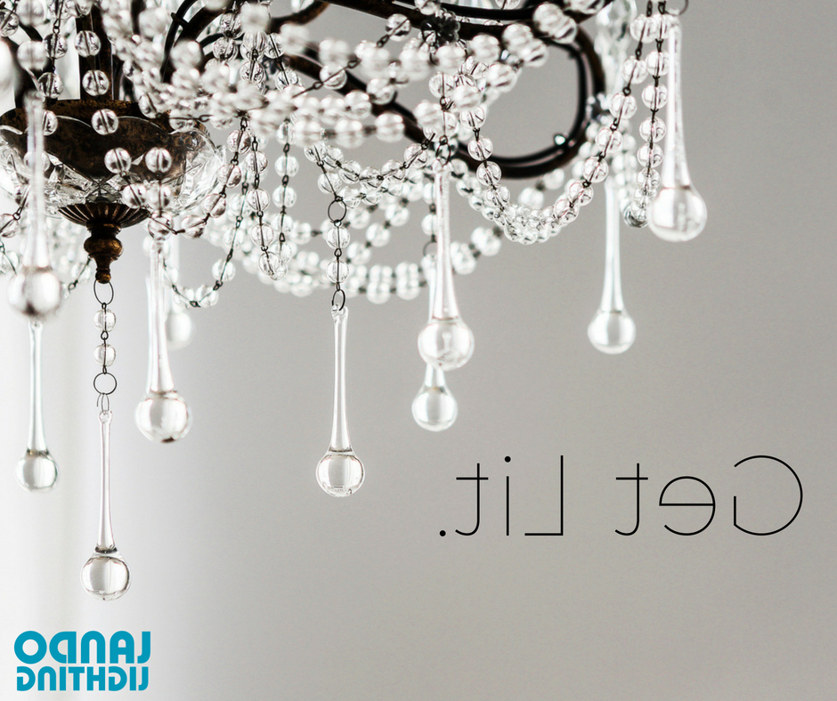 Kenedy 9 Light Candle Style Chandeliers With Widely Used Lando Lighting Online (View 17 of 25)