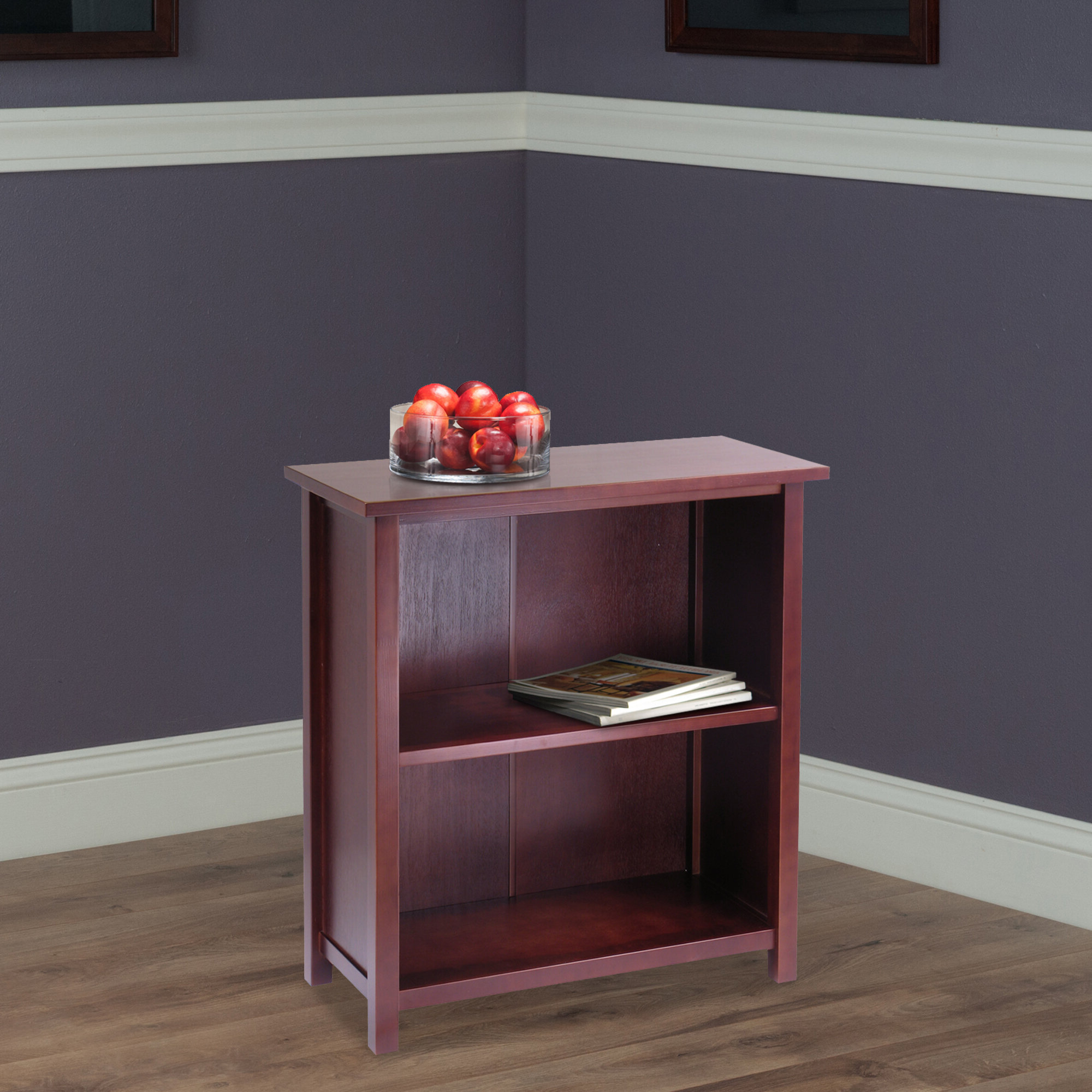 Kerlin Standard Bookcases In Most Current Nibbi Standard Bookcase (View 8 of 20)