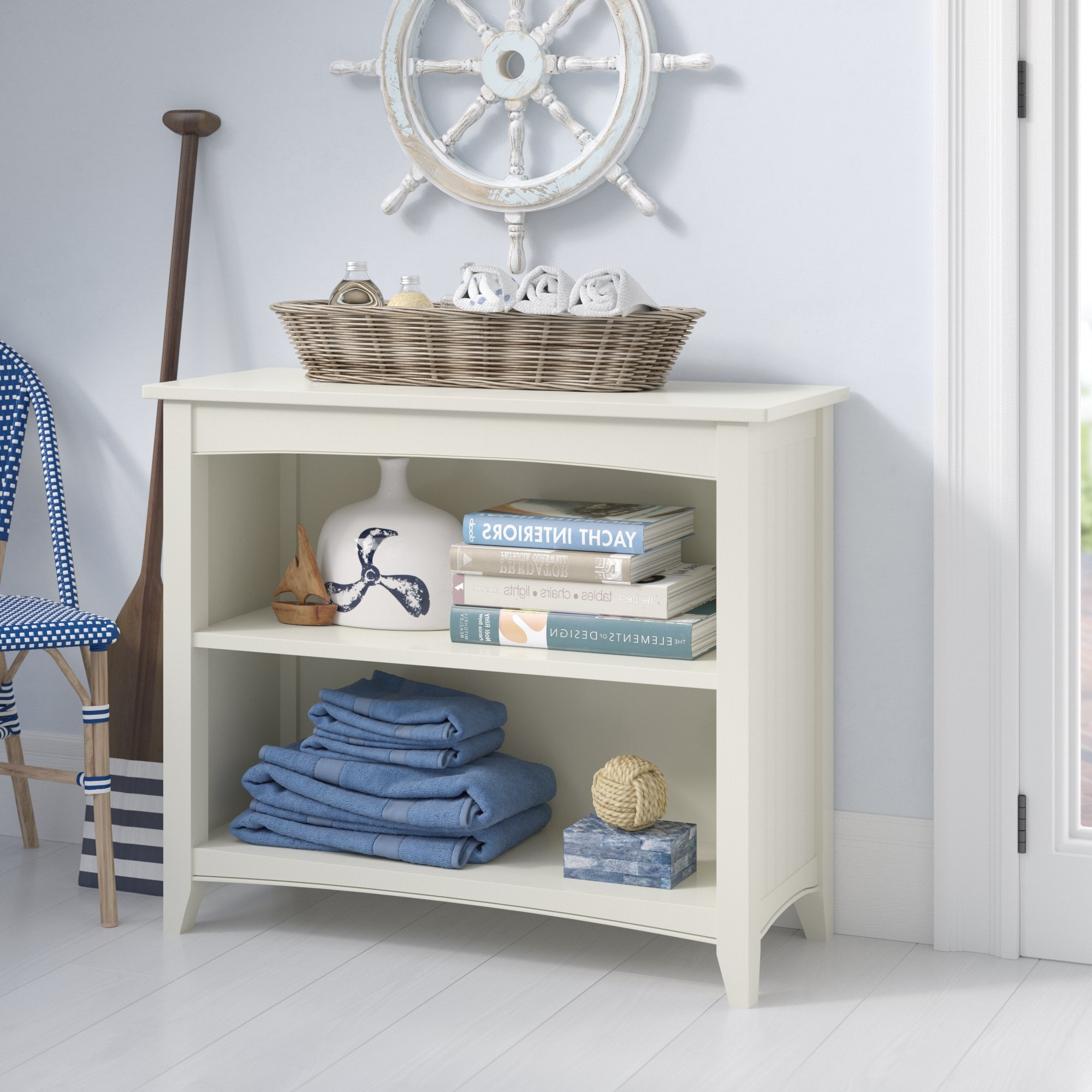 Featured Photo of Kerlin Standard Bookcases