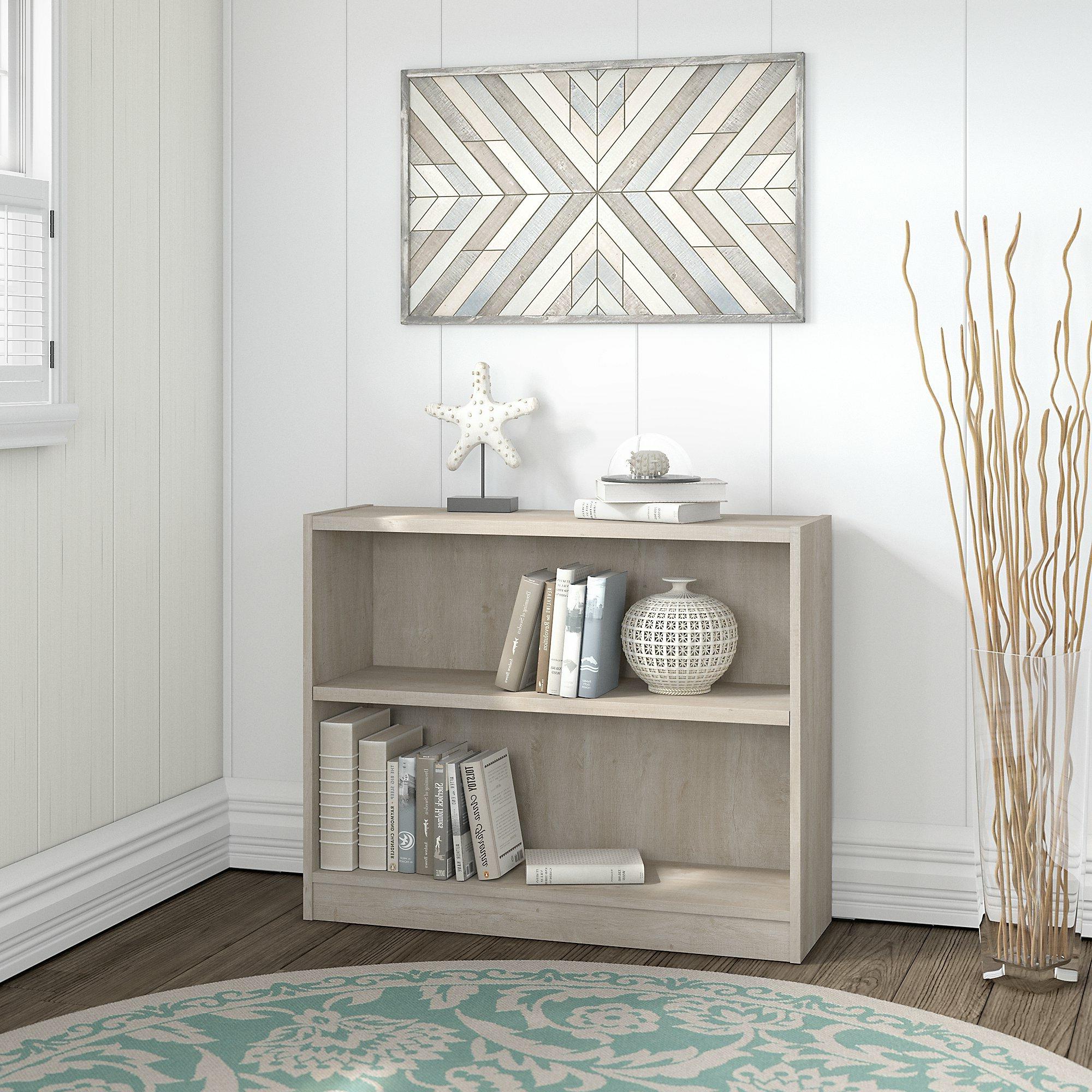 Kirkbride Standard Bookcases Regarding Recent Ebern Designs Kirkbride Standard Bookcase (View 4 of 20)