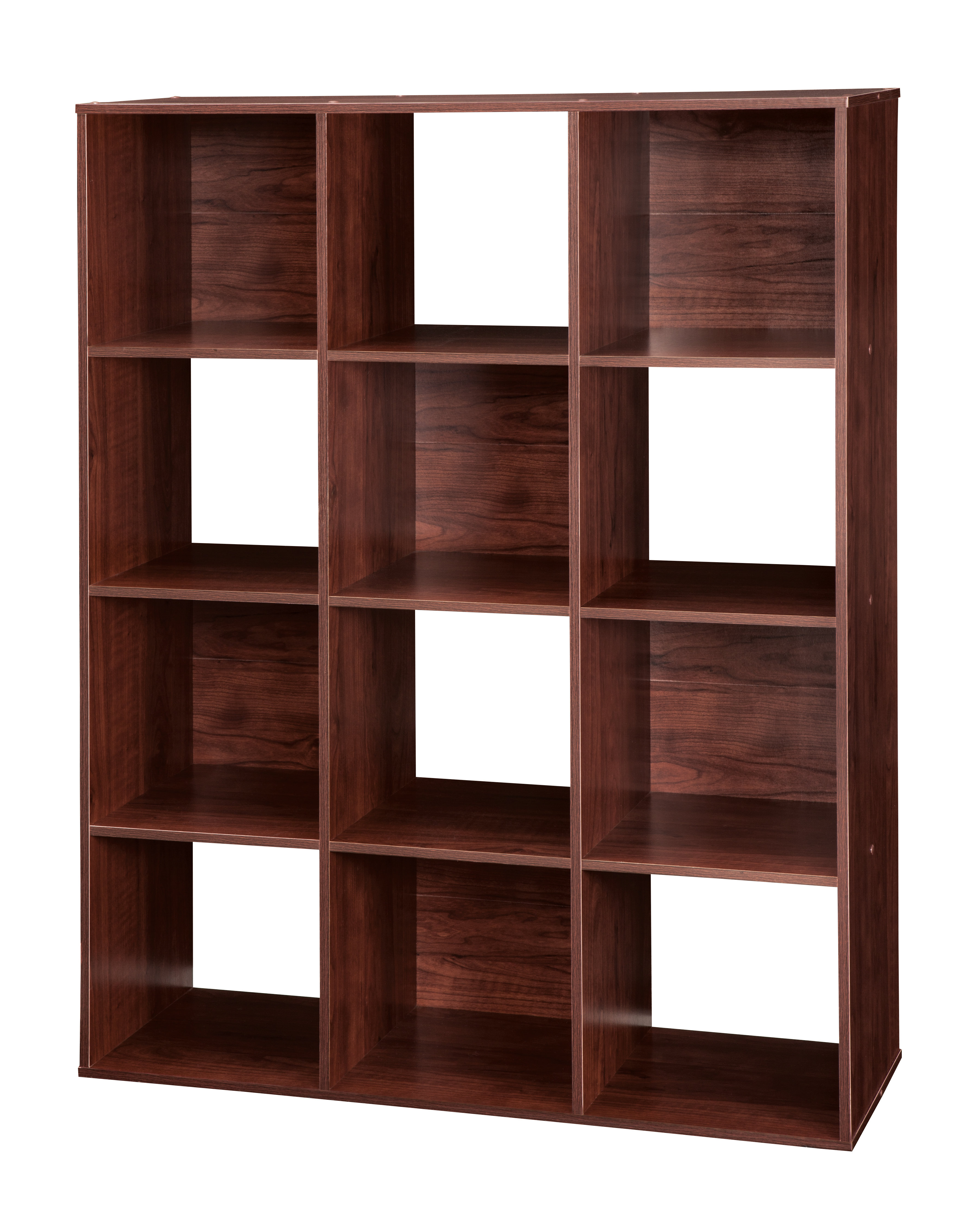 Lancashire Cube Bookcases Throughout Latest Closetmaid Cubicals Cube Bookcase (View 11 of 20)