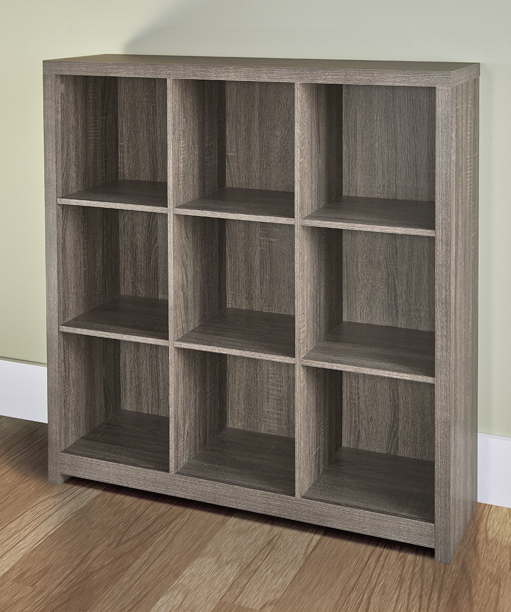 Lancashire Cube Bookcases With Widely Used Farmhouse & Rustic Cube Bookcases & Bookshelves (View 6 of 20)
