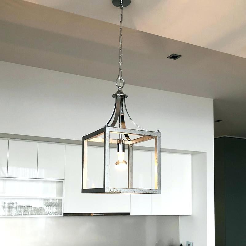 Lantern Pendant Light – Cherylmartens (View 6 of 25)