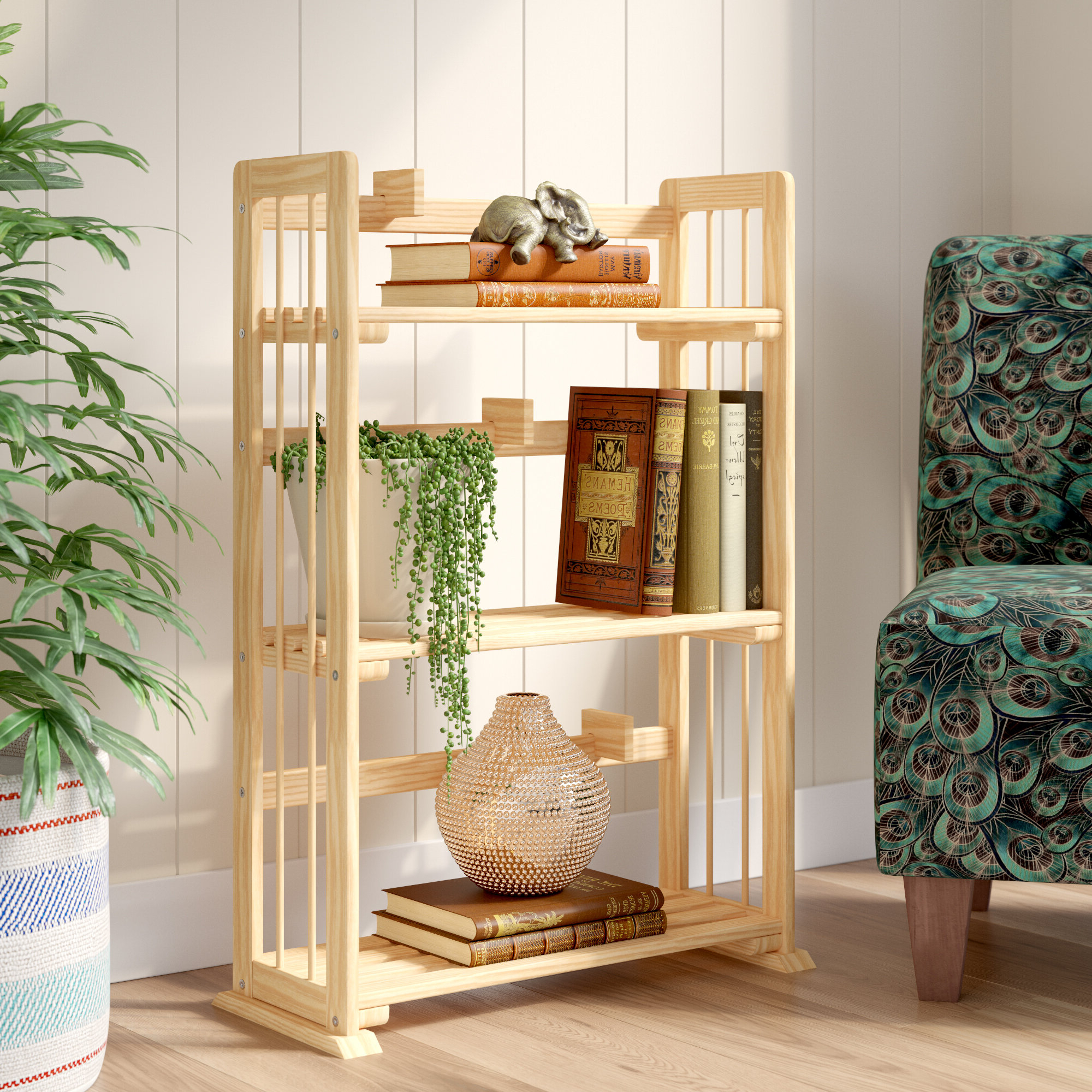 Lapidge Etagere Bookcase Throughout Best And Newest Annabesook Etagere Bookcases (View 5 of 20)