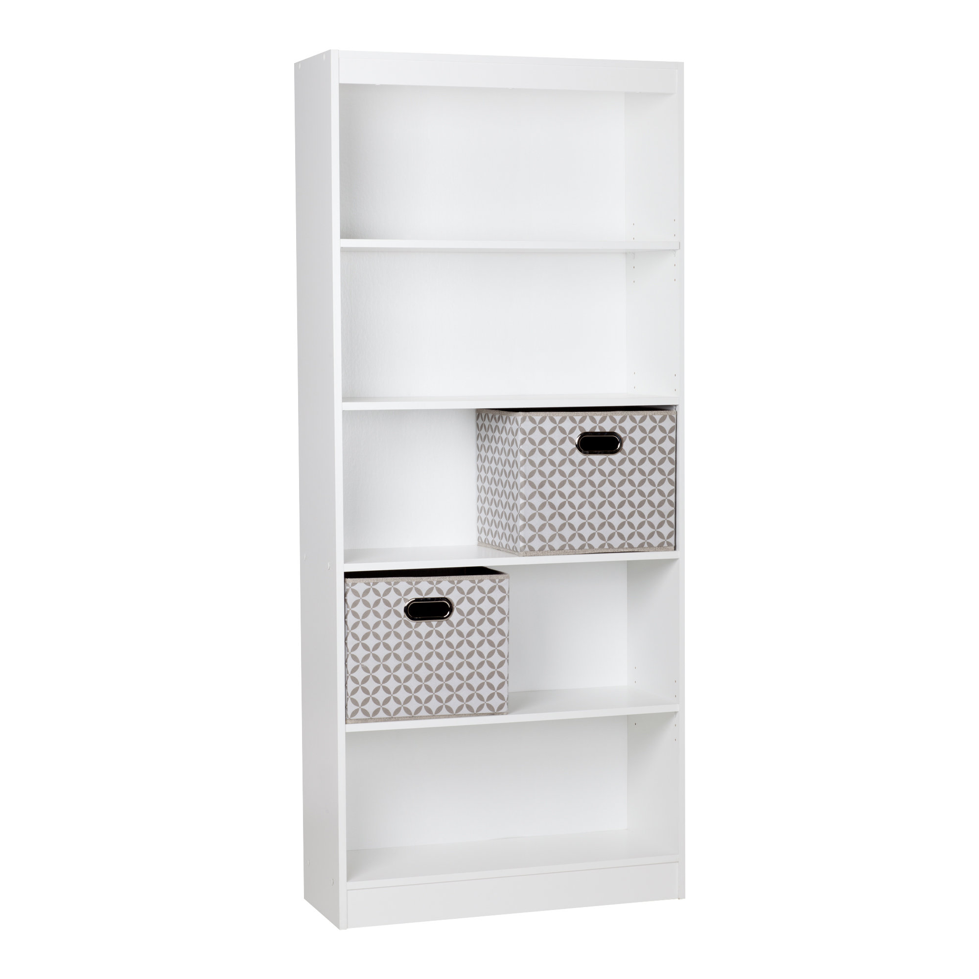 Latest Axess Standard Bookcase Within Axess Standard Bookcases (View 7 of 20)