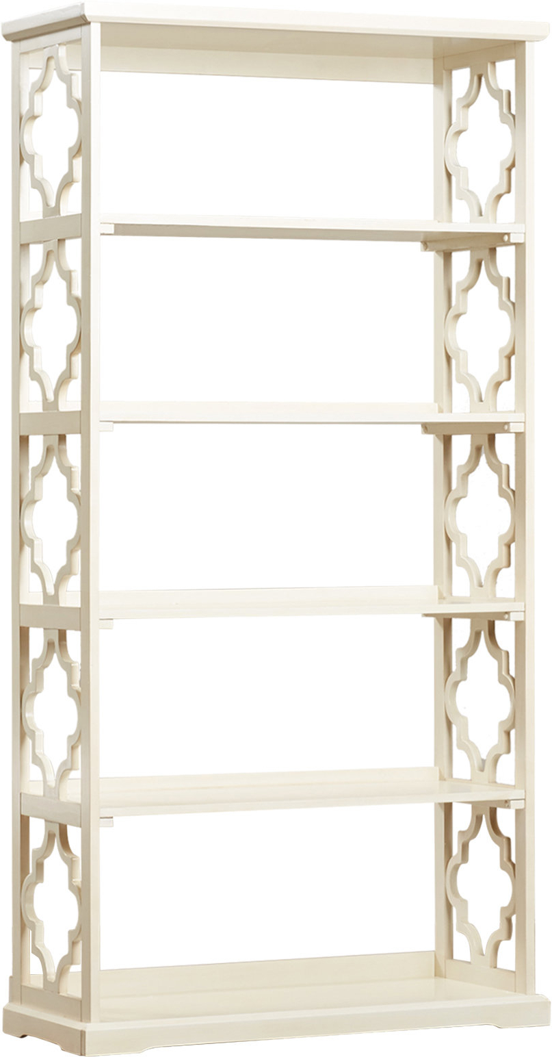 Latest Baguia Etagere Bookcases For O'kean Etagere Bookcase (View 9 of 20)