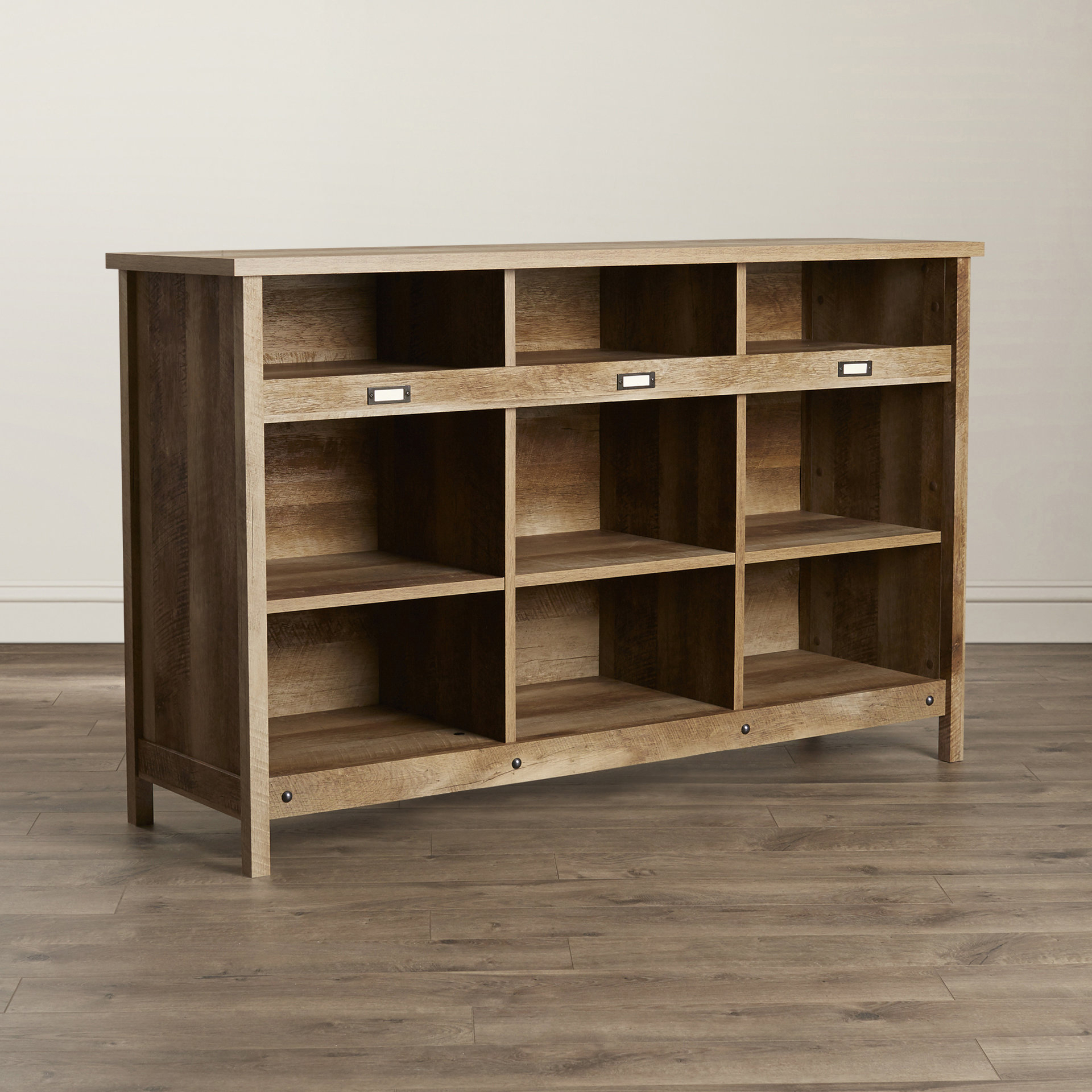 Featured Photo of Finkelstein Cube Bookcases
