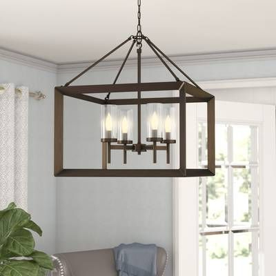 Latest Gabriella 3 Light Lantern Chandeliers Intended For Gabriella 3 Light Lantern Chandelier In  (View 15 of 25)