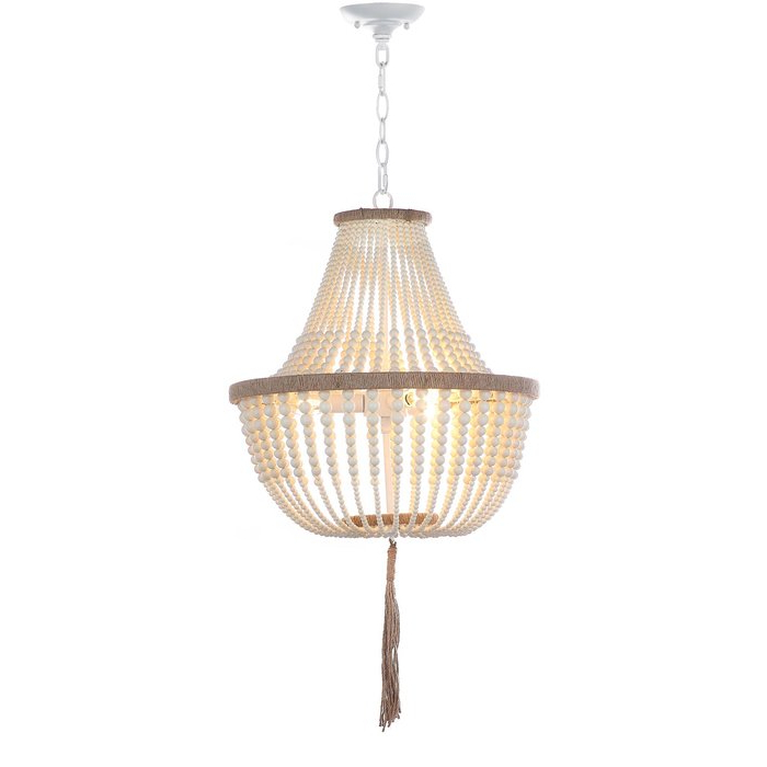 Latest Nehemiah 3 Light Empire Chandeliers With Regard To Lyon 3 Light Empire Chandelier (View 20 of 25)
