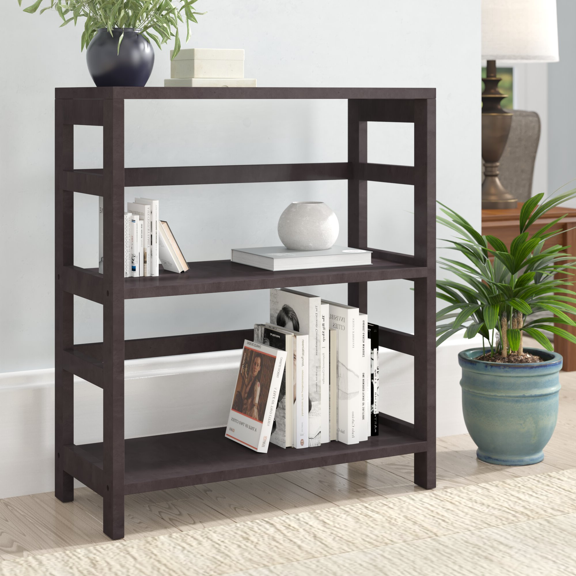 Latest Quinto Etagere Bookcase Pertaining To Annabesook Etagere Bookcases (View 14 of 20)