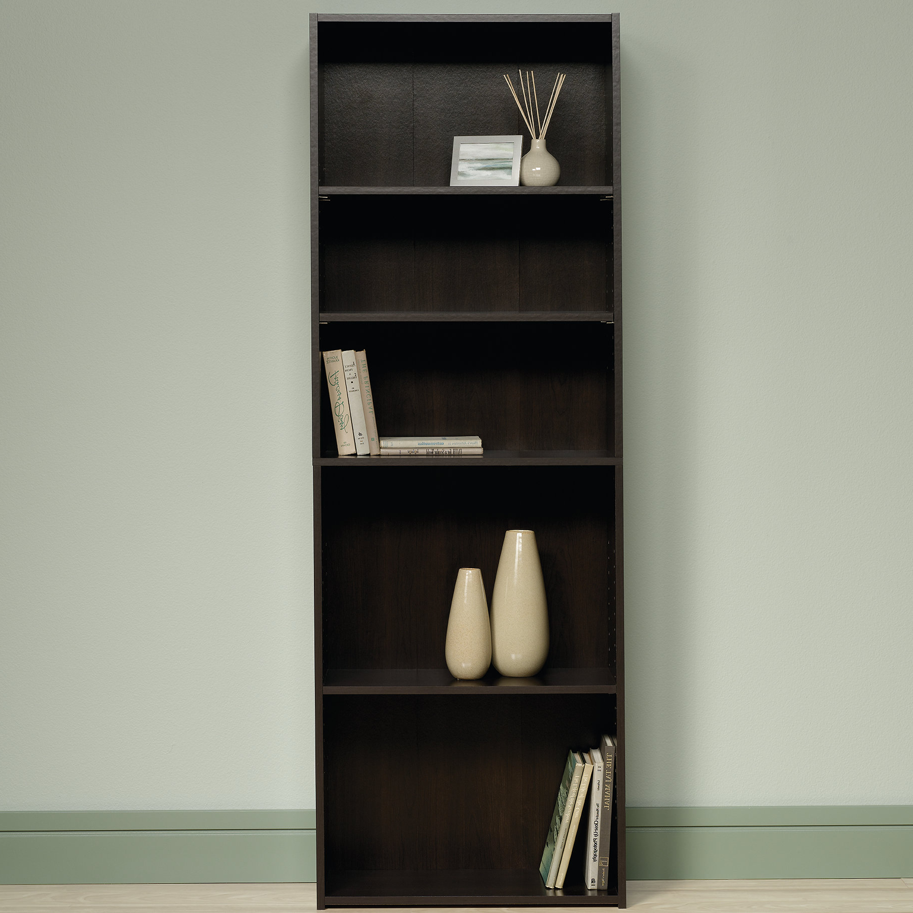 Latest Ryker Standard Bookcases In Andover Mills Ryker Standard Bookcase (View 7 of 20)