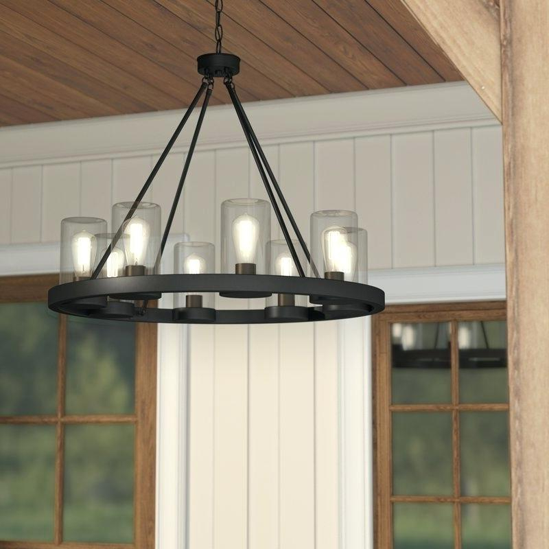 Laurel Foundry Modern Farmhouse Lighting – Colombiaenergy (View 19 of 25)