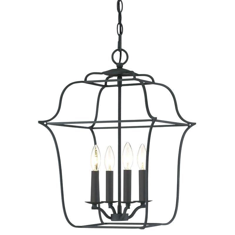 Laurel Foundry Modern Farmhouse Lighting – Universalcity (View 24 of 25)