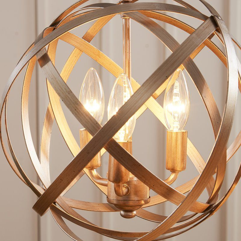 Lighting In Intended For 2017 Kierra 4 Light Unique / Statement Chandeliers (View 17 of 25)
