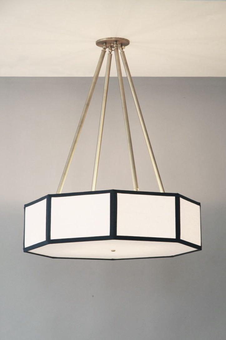 Lighting, Lantern Pendant Regarding Taya 4 Light Lantern Square Pendants (View 24 of 25)