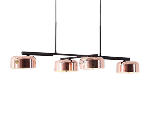 Lindsey 4 Light Drum Chandeliers Within Trendy Replica Lalu 4 Drum Pendant Lightseed Design (View 19 of 25)