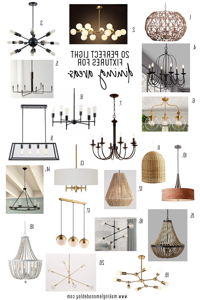 Making Lemonade For Trendy Sherri 6 Light Chandeliers (View 21 of 25)